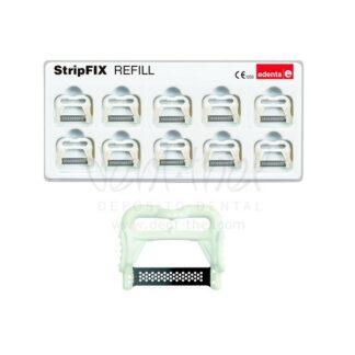 10 STRIPFIX Repuesto grano dentado