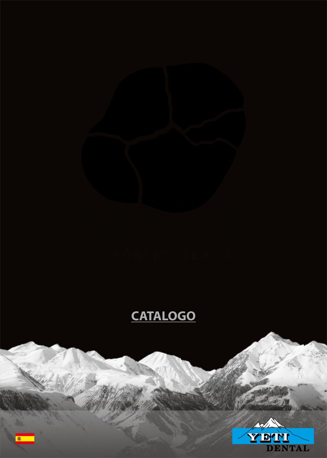 Catálogo Yeti