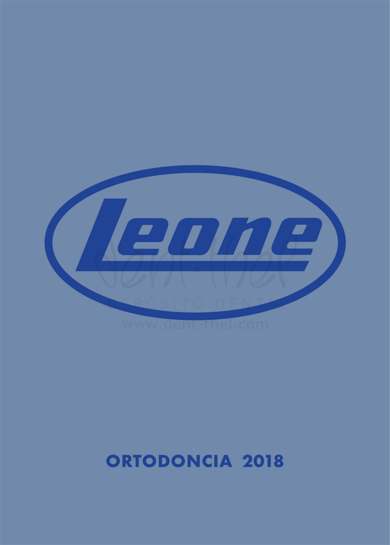 Catálogo Leone Ortodoncia