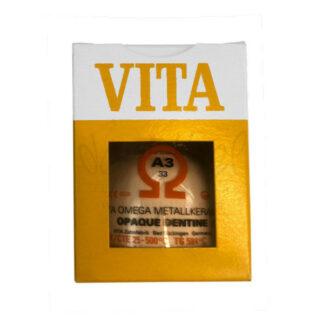 VITA OMEGA Dentina Opaca 50g 33/A3