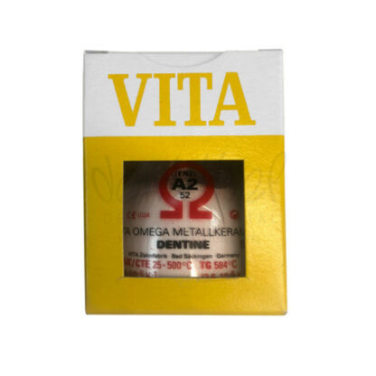 VITA OMEGA Dentina 50g 57/B2