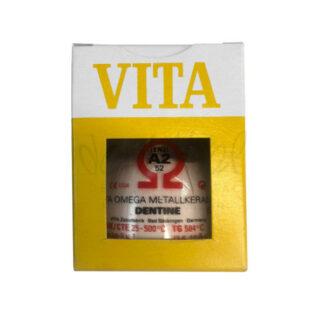VITA OMEGA  Dentin 50g B3