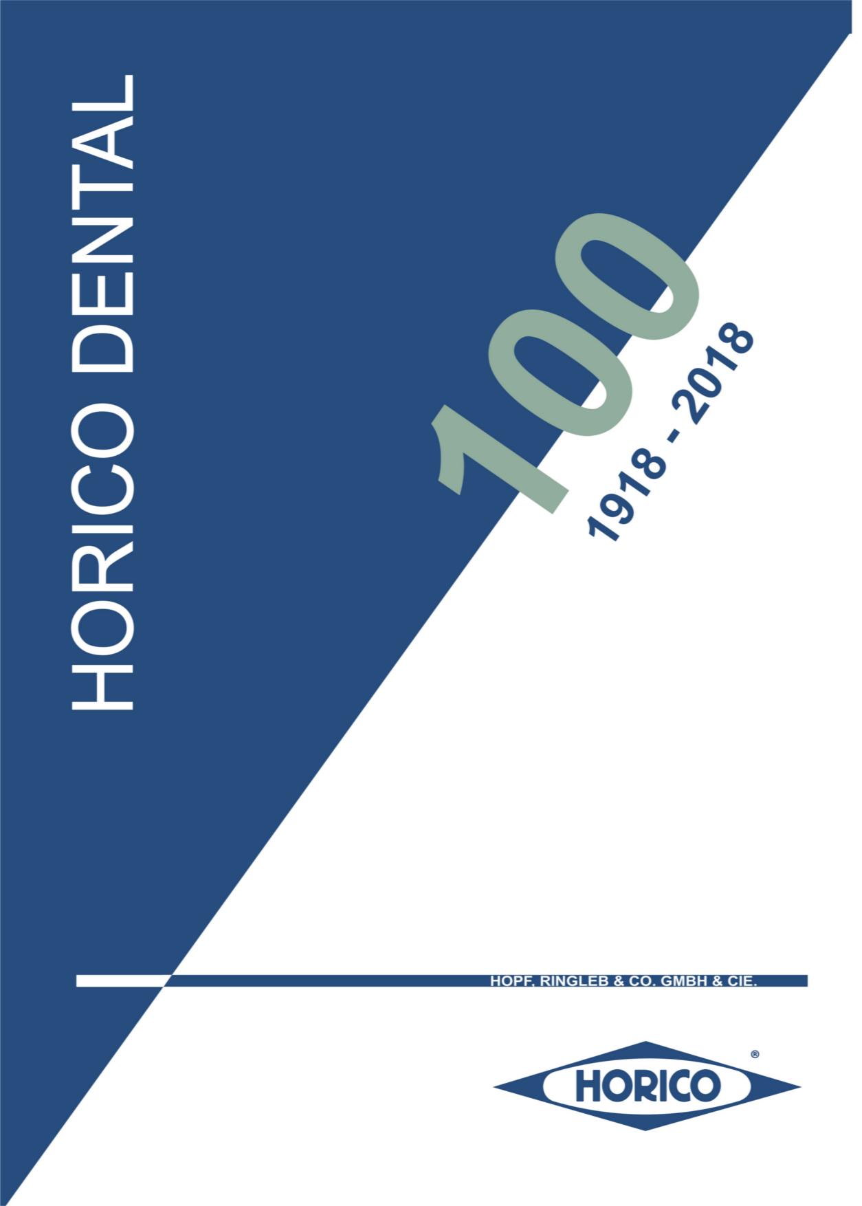 Catálogo Horico