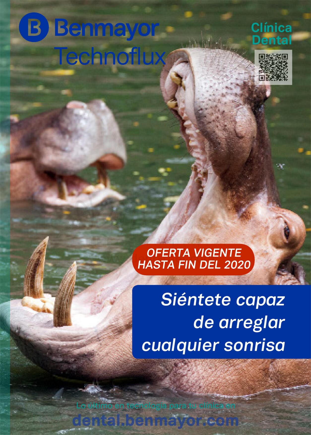 Ofertas Benmayor clínica hasta 31/12/2020