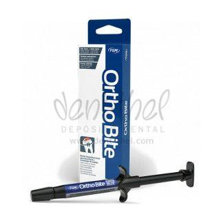 ORTHO BITE BLUE Jeringa 4g