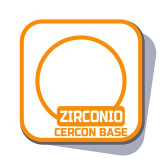 DISCOS ZR CERCON BASE