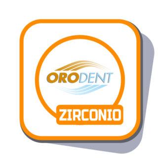 DISCOS ZR ORODENT