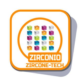 DISCOS ZR ZIRCONE-TECH
