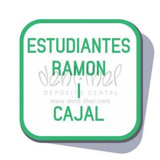 ESCUELA RAMON I CAJAL
