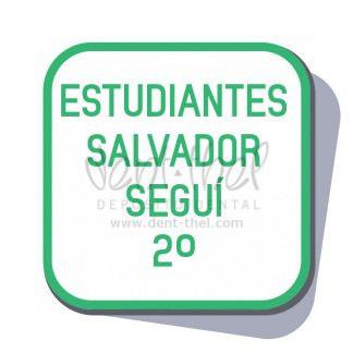 ESCUELA SALVADOR SEGUÍ 2º